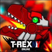 T-Rex NY Online