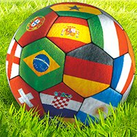 World Cup Keep Up