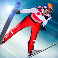 Ski Jump 2020