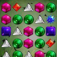 Magic Emeralds