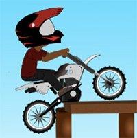 X Motor Bike
