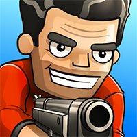 Agent Gun
