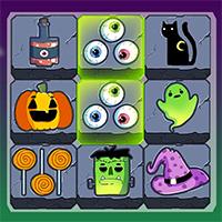 Mahjong Connect Halloween