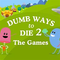 Dumb Ways to Die 2