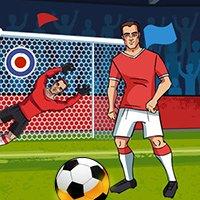 Penalty Kick 2017