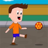 Trick Shot Ball