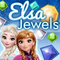 Elsa Jewels
