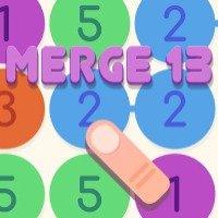 Merge Thirteen