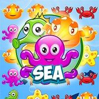 Sea Match3
