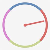 Spinny Circle
