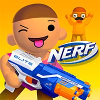 NERF Epic Pranks