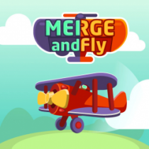 Merge and Fly