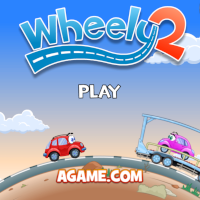 About Wheely 2 Game