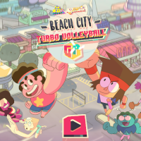 Beach City Turbo Volleyball