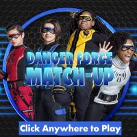 Dangerforce Match3