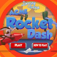 Acme Rocket Dash FX