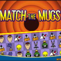 Match The Mugs