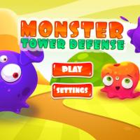 Monster Tower Defense FX