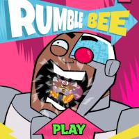Teen Titans Go Rumble Bee