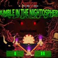 Rumble In The Nightosphere