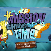 SpongeBob Sb Questpants V2