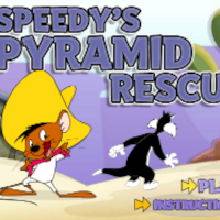 Speedy S Pyramid Rescue