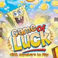 Spongebob Game Of Luck