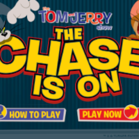 Tom and Jerry The Chase is On