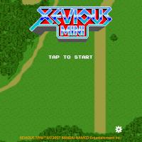 Xevious Mini