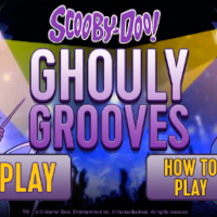 ScoobyDooGhoulyGrooves