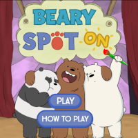 Beary Spot On