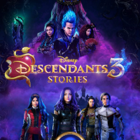 Descendants 3 Stories