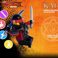 NinjaGo Kai-Chi