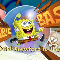 SpongeBob Marble Bash