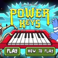 Power Keys