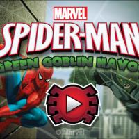 Green Goblin Havoc