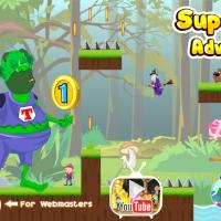 Super Troll Adventures