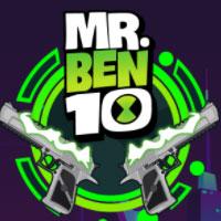 Mr Ben 10 kills the mafia
