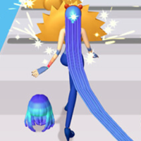 Rapunzel Hair Challenge Online