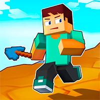 Minecraft Rush