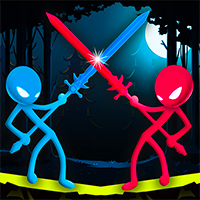 Stick Duel