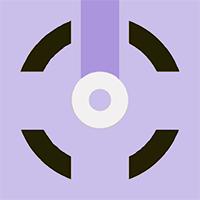 Circles Target