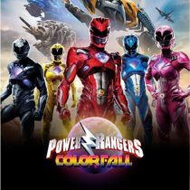 Power Rangers Color Fall – Pin Pull Games