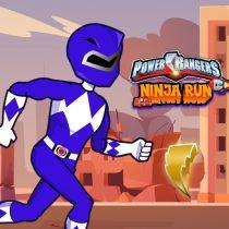 Power Rangers City Run