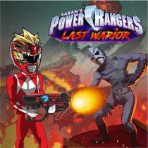 Power Rangers World War Zombies